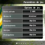 [Exclusivité] Test complet de FIFA 2010 sur iPhone ! 6