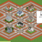 Streets of the Internet : investissez dans l'immobilier virtuel ! 2