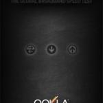 Testez le débit de votre connexion mobile avec Speedtest.net Mobile ! 1