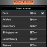 Testez le débit de votre connexion mobile avec Speedtest.net Mobile ! 4