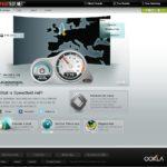 Testez le débit de votre connexion mobile avec Speedtest.net Mobile ! 11