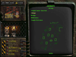 Pip Boy 2000 - Fallout 2