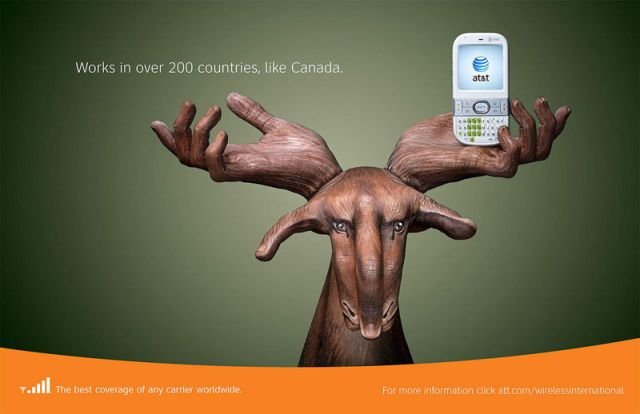 AT&T-Canada