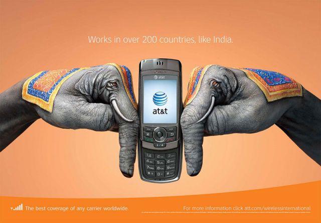 AT&T-Inde