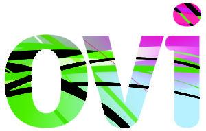 Logo Ovi Store Nokia
