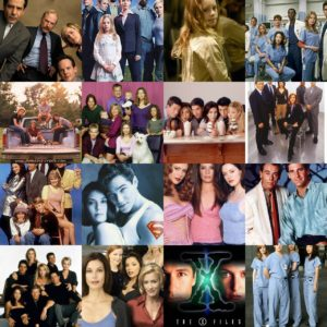 Séries télévisées
