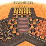 TRIAD-CHESS HD 3D – Jeu d'échecs à 3 joueurs 6