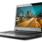 Google officialise le Chromebook Acer C7 à 199 $