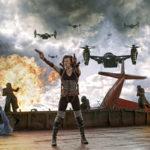 [Film] Resident Evil Retribution : les représailles commencent 1
