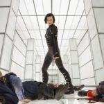 [Film] Resident Evil Retribution : les représailles commencent 2