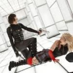 [Film] Resident Evil Retribution : les représailles commencent 4