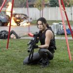 [Film] Resident Evil Retribution : les représailles commencent 5