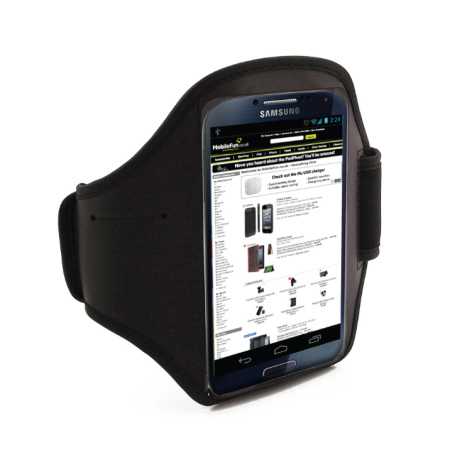 Brassard sport Samsung Galaxy S4