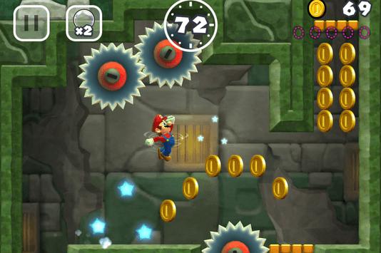 Super Mario Run enfin disponible sur Android ! 1