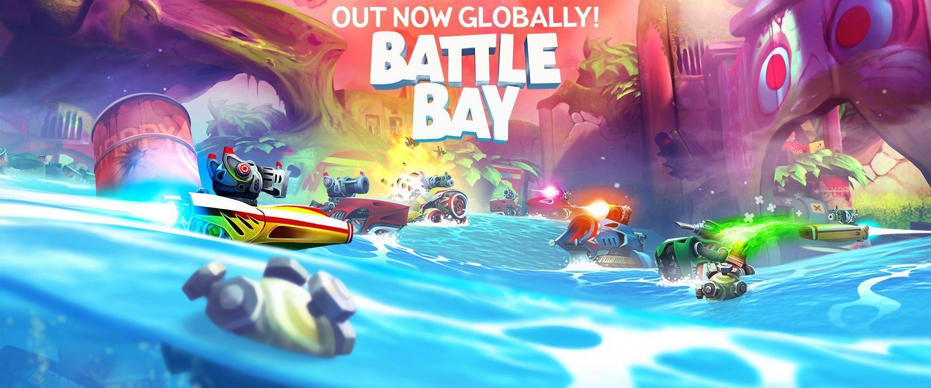 Battle Bay : 10 astuces pour bien débuter 3