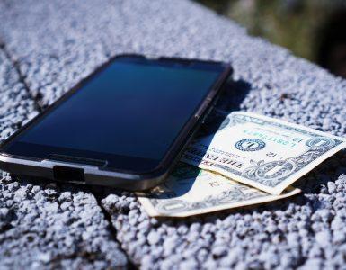 Smartphone haut de gamme ou moyenne gamme ?