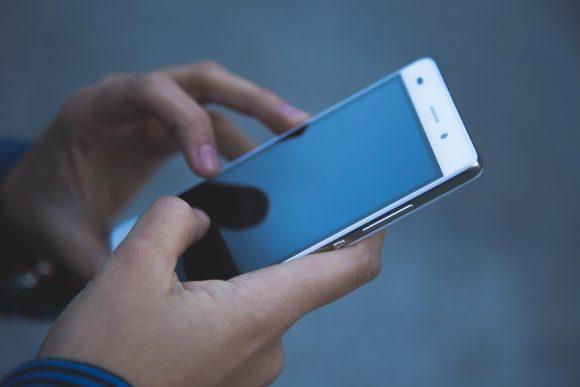 Un smartphone est un outil du quotidien