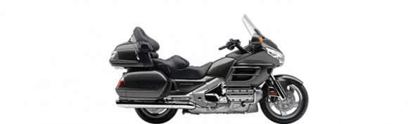 Taxi moto - Honda Goldwing 1800