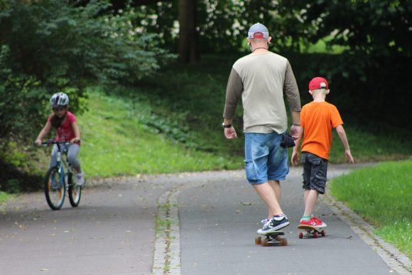 Skateboard électrique pour les déplacements du quotidien