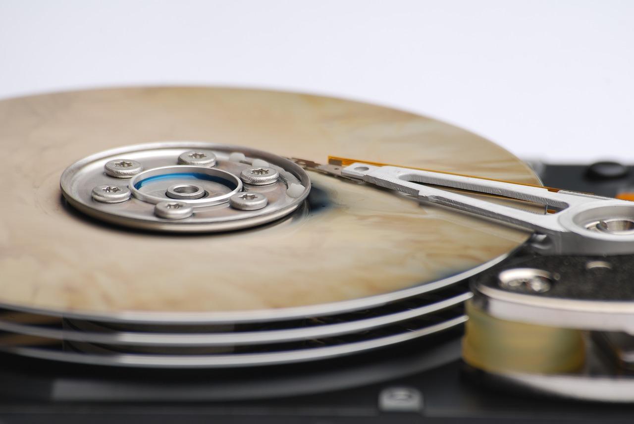 Comment récupérer les données d'une carte SD corrompue ou d'un disque dur défectueux ? 4