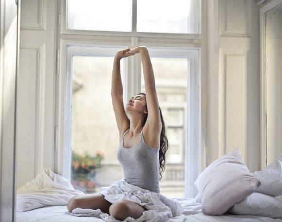 Bien dormir est important pour la santé