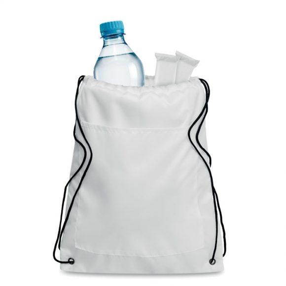 Un sac cordon personnalisable