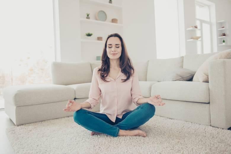 séance méditation bien-être