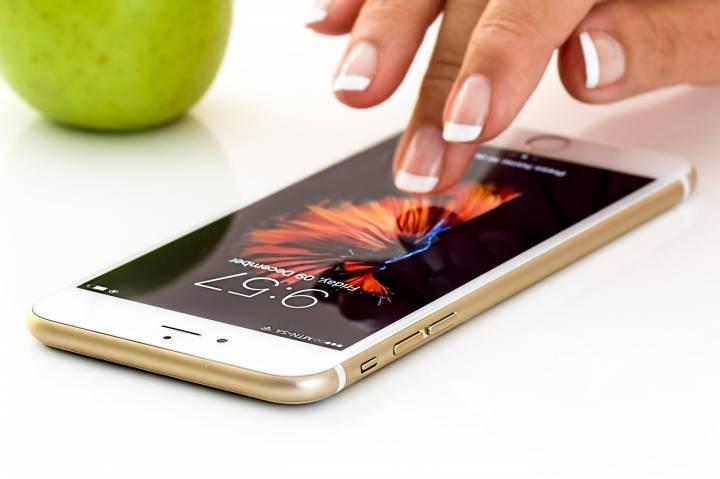 protection smartphone écran