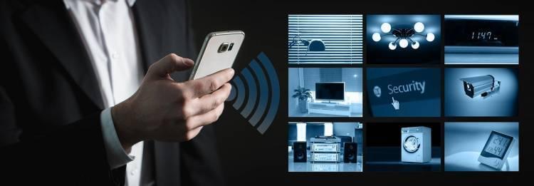 Caméra de vidéo surveillance wifi