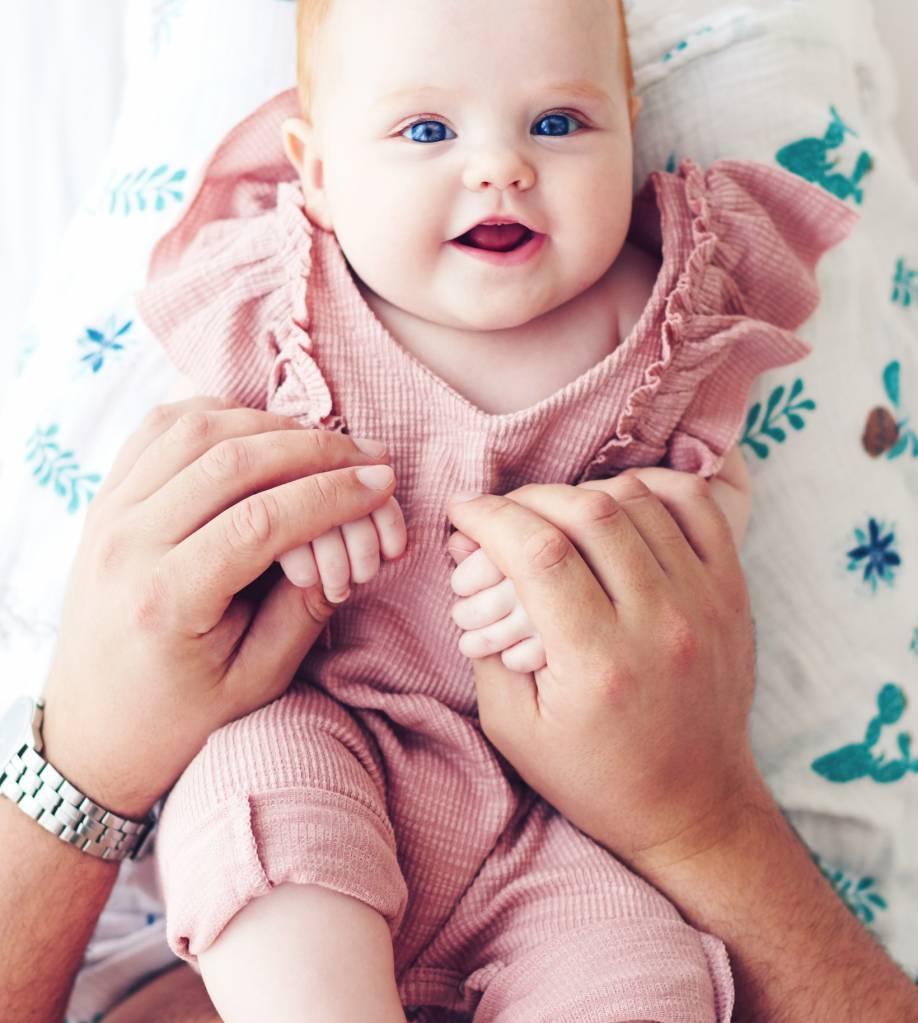 vêtement bébé coton